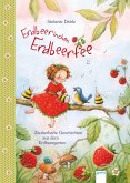 Erdbeerinchen Erdbeerfee. Zauberhafte Geschichten aus dem Erdbeergarten (eBook, ePUB)