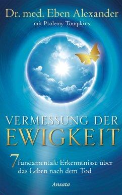 Vermessung der Ewigkeit (eBook, ePUB) - Tompkins, Ptolemy; Alexander, Eben