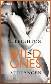 Verlangen / The Wild Ones Bd.2 (eBook, ePUB)