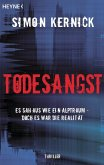 Todesangst (eBook, ePUB)