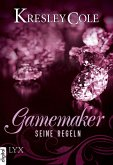 Seine Regeln / Gamemaker Bd.1.1 (eBook, ePUB)