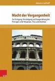 Macht der Vergangenheit (eBook, PDF)