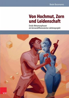 Von Hochmut, Zorn und Leidenschaft (eBook, PDF) - Bossmanns, Beate