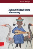 Hayren-Dichtung und Minnesang (eBook, PDF)