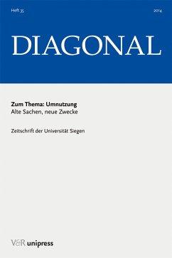 Umnutzung (eBook, PDF)