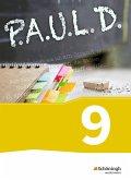 P.A.U.L. D. (Paul) 9. Schülerbuch. Gymnasium und Gesamtschulen. Neubearbeitung