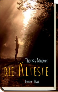 Die Älteste - Sautner, Thomas