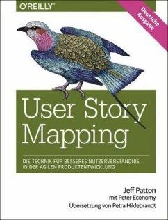 User Story Mapping - Die Technik für besseres N...
