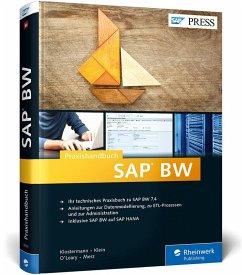 Praxishandbuch SAP BW