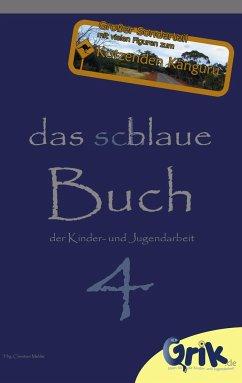 das schlaue, blaue Buch der Kinder- und Jugenda...