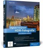 Digitale Fotopraxis HDR-Fotografie