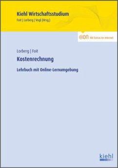 Kostenrechnung - Foit, Kristian;Lorberg, Daniel