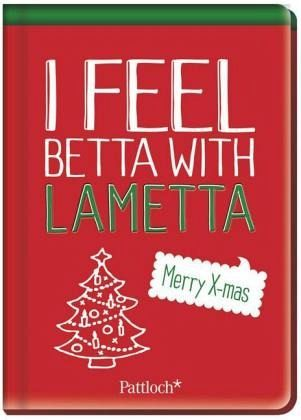 i feel betta with lametta buch b. Black Bedroom Furniture Sets. Home Design Ideas