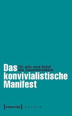 Das konvivialistische Manifest (eBook, ePUB)