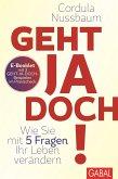 Praxis-Check Geht ja doch! (eBook, PDF)