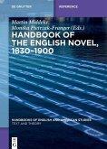 Handbook of the English Novel, 1830-1900