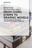 From Comic Strips to Graphic Novels