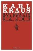 Die dritte Walpurgisnacht