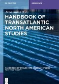 Handbook of Transatlantic North American Studies