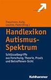 Handlexikon Autismus-Spektrum (eBook, PDF)