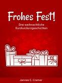 Frohes Fest! (eBook, ePUB)