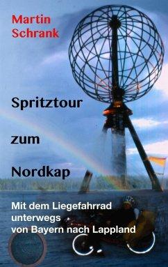 Spritztour zum Nordkap (eBook, ePUB)