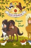 Flausen im Schopf / Die Haferhorde Bd.1