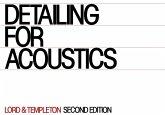 Detailing for Acoustics (eBook, PDF)