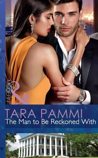 The Man to Be Reckoned With (Mills & Boon Modern) (eBook, ePUB)