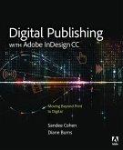 Digital Publishing with Adobe InDesign CC (eBook, PDF)