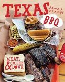 Texas BBQ (eBook, ePUB)
