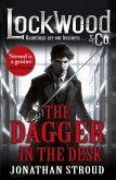 Lockwood & Co: The Dagger in the Desk (eBook, ePUB)