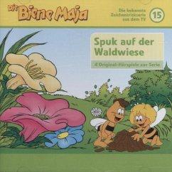 Die Biene Maja - Spuk auf der Waldwiese, Ernted...