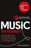 Music: The Business - 6th Edition (eBook, ePUB)