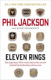 Eleven Rings (eBook, ePUB)