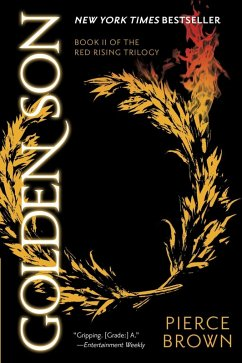 Golden Son (eBook, ePUB)