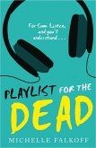 Playlist for the Dead (eBook, ePUB)