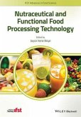 Nutraceutical and Functional Food Processing Technology (eBook, ePUB)