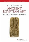 A Companion to Ancient Egyptian Art (eBook, PDF)