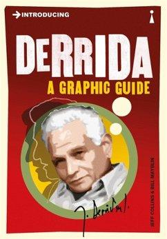Introducing Derrida (eBook, ePUB) - Collins, Jeff
