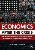 Economics After the Crisis (eBook, PDF)