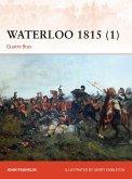 Waterloo 1815 (1) (eBook, ePUB)
