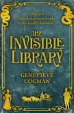 The Invisible Library (eBook, ePUB)