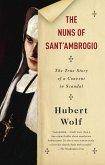 The Nuns of Sant'Ambrogio (eBook, ePUB)
