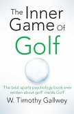 The Inner Game of Golf (eBook, ePUB)