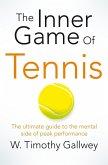 The Inner Game of Tennis (eBook, ePUB)