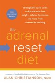 The Adrenal Reset Diet (eBook, ePUB)