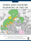 Town and Country Planning in the UK (eBook, ePUB)