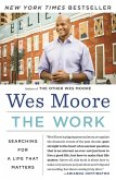 The Work (eBook, ePUB)