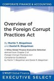 Overview of the Foreign Corrupt Practices Act (eBook, ePUB)